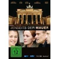 JENSEITS DER MAUER DVD SPIELFILM KATJA FLINT NEU