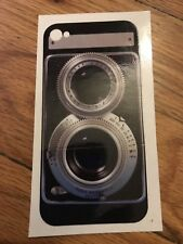 iPhone 4 Vintage Camera Case Cover Skin Protector