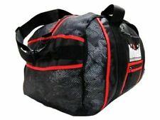 MORGAN Endurance Pro Mesh Gear Bag Boxing Fitness Training Bag