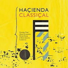 Hacienda Classical CD NEW