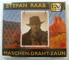 STEFAN RAAB - Maschen-Draht-Zaun, EAN 4029758095157