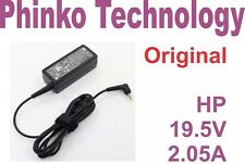 NEW Original 19.5V2.05A FOR HP HP MINI 210PC Series Laptop Charger Adapter Power