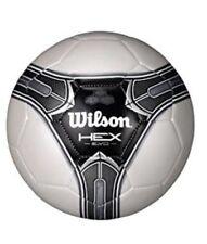 New Wilson Hex Soccer Ball Size 4