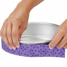 WILTON 415-0795 Bake Even Strips Set 2 Pieces