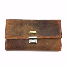 Waiter Waitress Bag Wallet Trucker Wallet Leather Taxi Wallet Purse