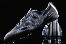 Adidas F50 adiZero FG Firm Ground Soccer Football Boots B34854 Mens  size 6.0 uk