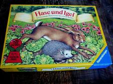 Hase und Igel - Ravensburger - Spiel des Jahres 1979 - Super Zustand