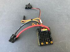 Castle sidewinder 3 esc, 3s lipo electronic speed control