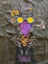 Vtg The Black Crowes 1994 Concert Tour Rock Band Shirt Mens Size Xl 90s Original
