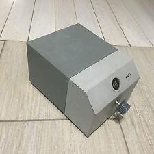 10 MOhm  Decade Resistance Standard Box Resistor P4076 0.02%