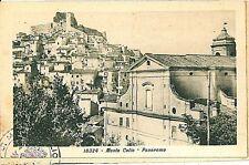 CARTOLINA d'Epoca: ROMA - MONTE CELIO