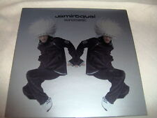 JAMIROQUAI-SUPERSONIC 2 MIXES 667777 1 M- UK CD