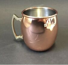 Moscow Mule Copper Mugs Grey Goose