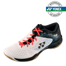 Yonex Power Cushion 03 Unisex (White/ Black) /Badminton Shoes