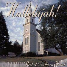 NEW Hallelujah (Audio CD)