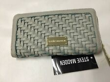 NWT Steve Madden Bisque Mul Ladies Wallet MO184495
