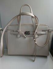 Fiorelli medium/large cream ivory bag handbag tote shoulder bag