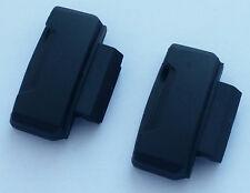 Cover End Piece G-2900V-1V 2 pcs Casio Genuine Factory G Shock Strap