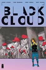 "BLACK CLOUD #2 (MR) IMAGE COMICS ""E4"""