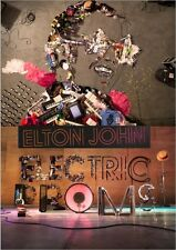 ELTON JOHN ELECTRIC PROMS/AT THE BBC/IN CONCERT/MAKING MADMAN ACROSS THE WATER