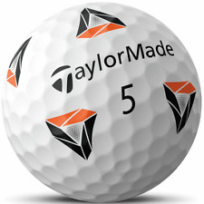 TAYLORMADE TP5X PIX AND TP5 PIX 3 BALL PACKS NEW BALL FOR 2020