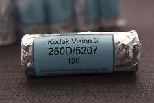120 - Kodak Vision3 250D motion picture color negative film, IMAX CineStill 65mm