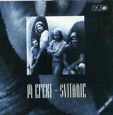 MODRY EFEKT - SVITANIE  CD # BLUE EFFECT