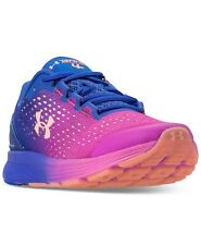 New Under Armour Girls Charged Bandit 4 Running Sneakers Choose Size MSRP $70.00