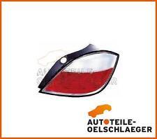 Fanale posteriore luce coda destra Opel Astra H,5-porte Anno di costruzione