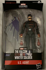 Marvel Legends The Falcon And The Winter Soldier U.S. AGENT BAF CAPTAIN AMERICA