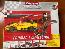 Carrera Profi Formel 1 Challenge Rennbahn mit Looping