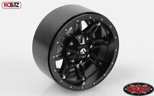"RC4WD Fuel Offroad Hostage 2.2"" Beadlock Wheels Scale Bolt Detail Z-W0196 Bomber"