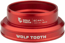 Wolf Tooth Performance Headset - EC44/40 Lower, Red