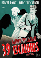 1The 39 Steps - 39 Escalones