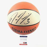 Diana Taurasi Signed WNBA Basketball PSA/DNA Autographed Phoenix Mercury