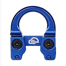 New listing 4X(Archery Metal D  Aluminum Bowst Safety Rope Bow Release Buckle Aid Compou9P2)