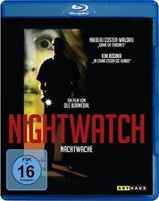 Blu-ray * Nightwatch - Nachtwache * NEU OVP