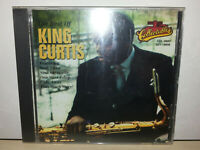 KING CURTIS - THE BEST OF - CD