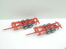 Herpa camión volvo fh4 flaquea//aerop XL szm performance line plata 308243