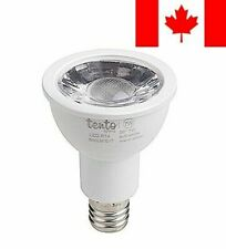 E17 R14 LED Bulb Daylight White 6000k Spotlight 5 Watts 40w to 50w Halogen Re...