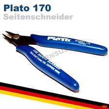 Plato 170 Seitenschneider, Mikroschere, Litzen Draht Kabel Zange Beisszange
