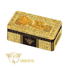 More details for yugioh tin of ancient battles   tcg mega tin 2021 sealed packs 1st ed pre-order
