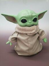 NEW The Child Baby Yoda Toy Plush Star Wars Mandalorian 2 Disney 11 GWD85 Loose