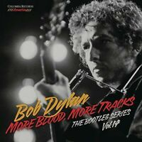 Bob Dylan - More Blood More Tracks: The Bootleg Series, Vol. 14 [New Vinyl LP]