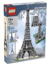 Lego Eiffel Tower/torre eiffel en escala las 1:300 - agrupadas, buen estado!