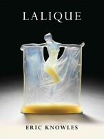 Lalique, Paperback by Knowles, Eric, Brand New, Free shipping in the US