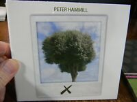 PETER HAMMILL  - x/10 - CD - NEW