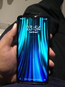 Xiaomi Redmi Note 8 Pro- 64 Go&6 go ram - Minéral Gris (Désimlocké) (Double SIM)
