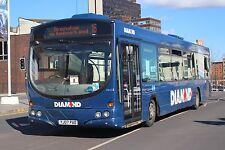 30412 YJ07PAO Diamond Bus 6x4 Quality Bus Photo
