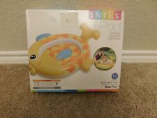 New listing Br 00006000 and new Intex Friendly Goldfish Baby Above Ground Pool
